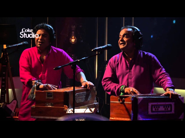 Niazi Brothers, Kheryaan De Naal, Coke Studio Pakistan, Season 7, Episode 5