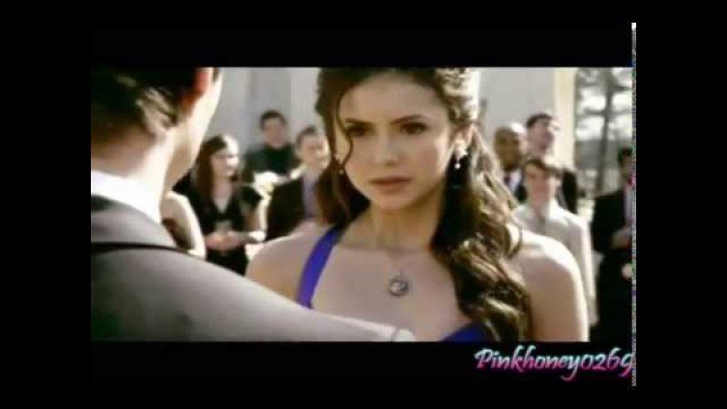 Damon Elena - all I need