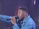 Pete Rock CL Smooth ( Live on The Arsenio Hall Show ) - They Reminisce Over You (T.R.O.Y.)