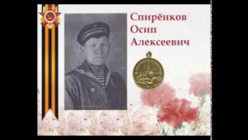 Покровский Бессмертный полк Княгининского района Нижегородской области