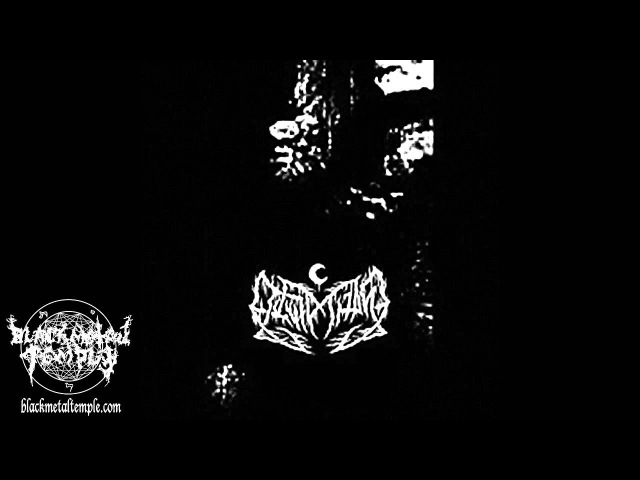 Leviathan Howl Mockery At The Cross Demo 2001 Full Album