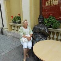 Екатерина Середа