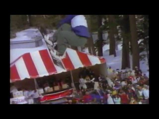 Jeremy Jones, Terje Haakonsen, Daniel Franck & More (1997) - Nobody's Heroes Snowboard Video