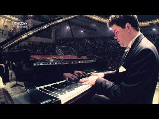 Sergei Rachmaninov: Piano Concertos No.2 & 3, Vocalise - Denis Matsuev, L. Slatkin (Full HD 1080p)