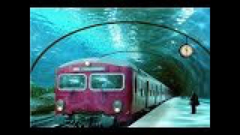 The Longest Underwater Tunnel in the World - The Chunnel Tunnel Documentary