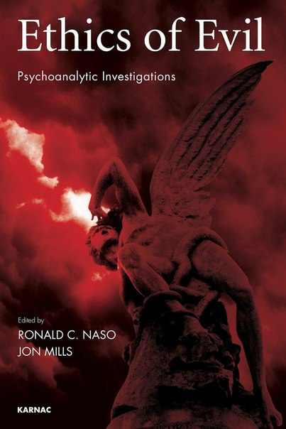 Ethics of Evil Psychoanalytic Investigations