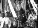 PKF: Boże Ciało po wojnie (1945)