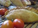 Рецепт- Караимские пирожки Кибины