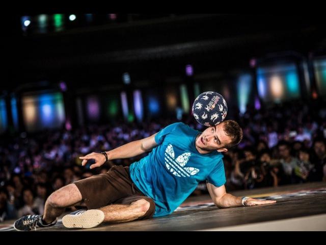 Szymon Skalski RBSS World Champion Freestyle 2014 GoPro Hero 3