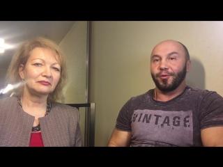 Мое интервью у предпринимателя сетевого бизнеса, спонсора, Леонида Гилева (г. Пермь)