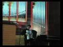 А.В.Дамм – «Темный пурпур», «Мои голубые небеса» Сергей ОСОКИН