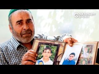 Отец убитых пастухов из Дагестана: Их сделали боевиками. Кто убил чабанов Гасангусейновых