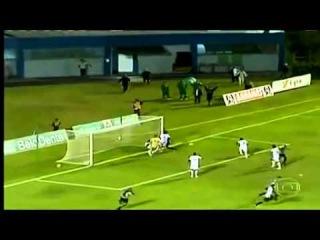 Массажист спас команду от гола