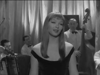 Marina Vlady - Georges Brassens - Chanson pour l'Auvergnat