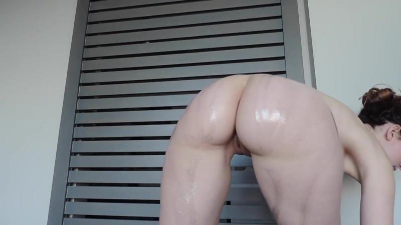 Ashley Alban Ass Shaking, 6 (720p) Amateur, Busty Teen, Solo, Teasing, Big