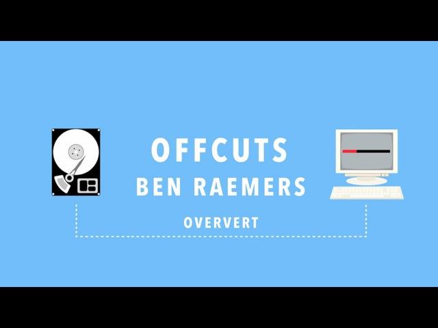 Offcuts: Ben Raemers | TransWorld SKATEboarding