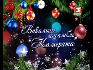 Камерата / CAMERATA (Новогодние вечера в Молодечно / Навагоднія вечары ў Маладзечна) (2014)