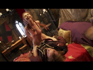 This Aint Game of Thrones XXX - Scene 5 Marie McCray (Part 2)