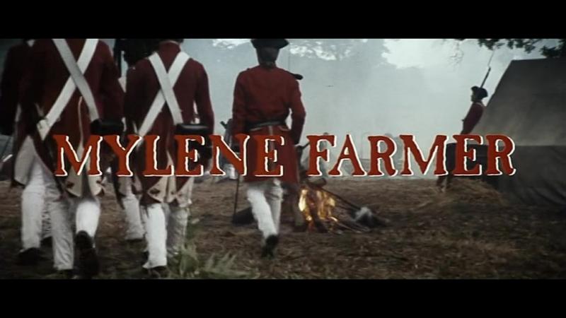 Mylene Farmer - Pourvu QuElles Soient Douces
