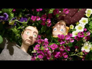 Bell X1 - The Upswing (Official Video)