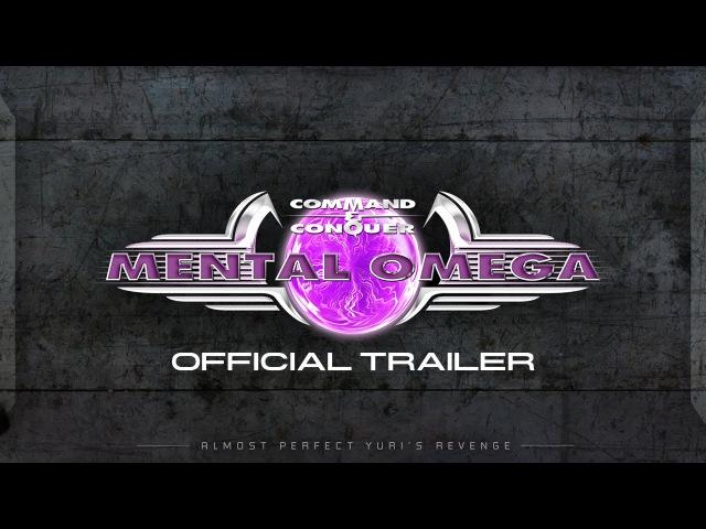 Mental Omega APYR 3.0 Official Trailer (2013)