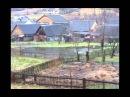 Підтоплення населених пунктів у Рахівському районі Закарпатської області