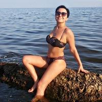 Светлана Кулага