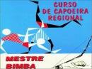 Corridos Mestre Bimba cd curso de capoeira regional com letras
