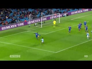 21-ый тур: Манчестер Сити 0:0 Эвертон