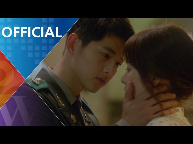 MV Gummy 거미 You Are My Everything l 태양의 후예 OST Part 4