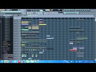 Andrii Zholob - Fl Studio track demo
