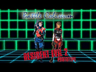 Resident Evil 2 Prototype (1.5) / Release video + link