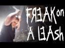 Performance Spotlight Ray Luzier Freak On A Leash