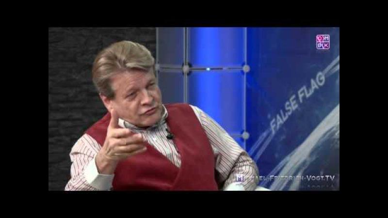 Dominik Storr - Raus aus der Matrix – Globale Drahtzieher der Macht