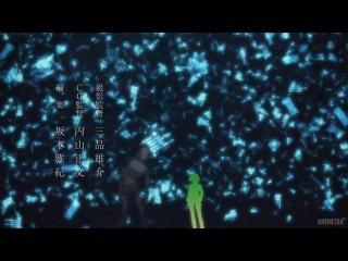 •AML• 6 серия Загадочные истории Рампо ( Ranpo Kitan Game of Laplace) [Русская Озвучка Komuro, Kleo Rin (Animedia) ]
