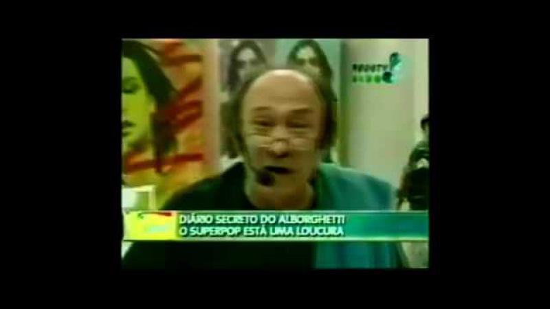 Alborghetti oprime defensores dos direitos dos manos - Deal with it