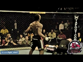 Anthony johnson vs. chad reiner__fightvine#151   | с.а.м | strong division |
