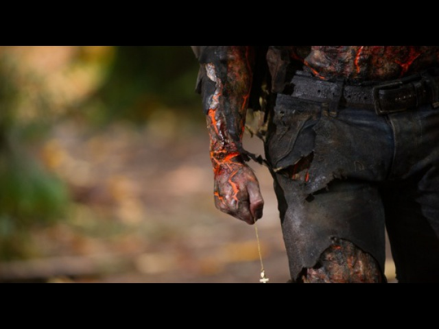 Рога» (2013): Трейлер (дублированный)