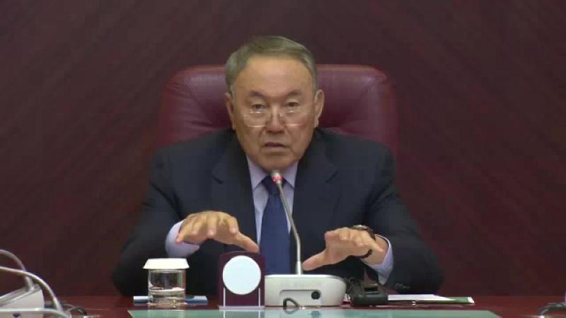 Назарбаевтың жерді сату мен жалға беру турасындағы дауға қатысты пікірі