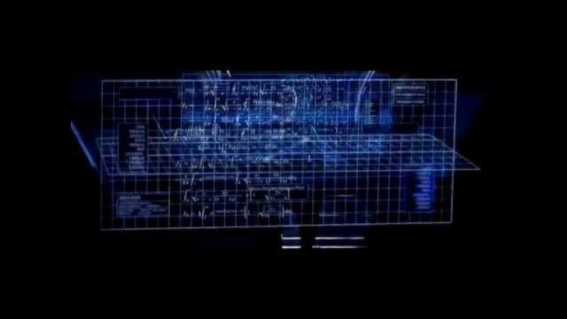 Звёздный крейсер Галактика Мифология 12 колоний