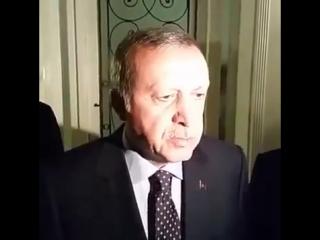 ✔ ОСОБОЕ МНЕНИЕ: Первое появление Эрдогана перед журналистами после попытки госпереворота в стране. ()