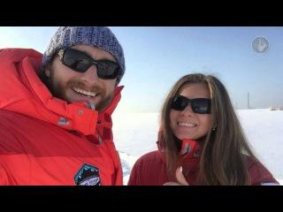 Арктическая экспедиция Полюс холода