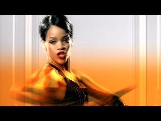 007) Rihanna ft Jay-Z - Umbrella (100 Women Video Hits) DVD (HD)