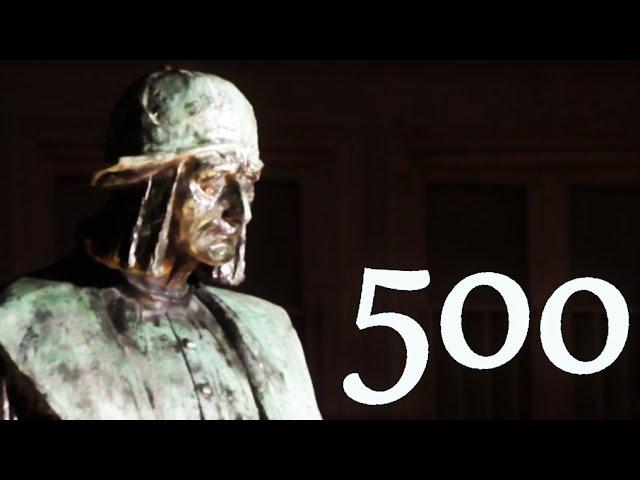 Bosch Experience Discovery Tour. Иероним Босх и Хертогенбос 2016. (Full video)