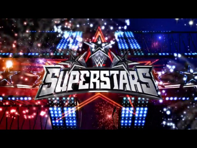 VAW Superstars intro