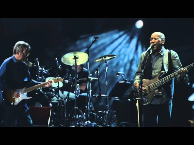 Eric Clapton[70] 07. Can't Find My Way Home (Featuring Nathan East)