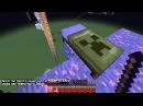 Minecraft:Прохождение карты Паркур от бога №1