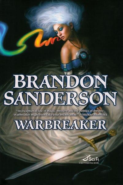 Warbreaker (Warbreaker #1)