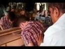 Barbershop in Varanasi India