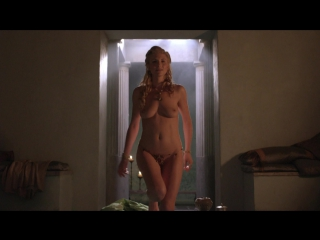 Viva Bianca Nude - Spartacus Blood and Sand s01e10 (2010) HD 1080p Watch Online